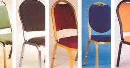 Mesas / Cadeiras