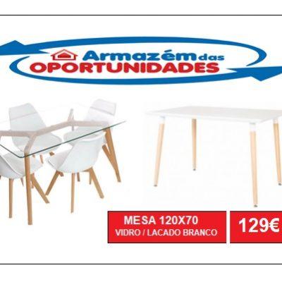 MESAS A 129€