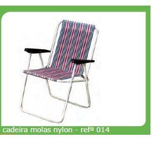 Cadeira molas ref 014